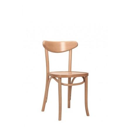 Krzesło drewniane A-1260 MOON