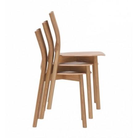 Krzesło drewniane A-2160 TOLO