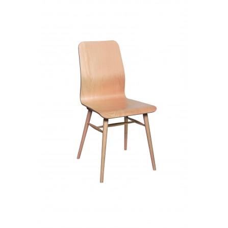 Krzesło drewniane A-2094 X...