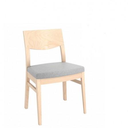 Krzesło drewniane A-4570