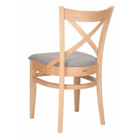 Krzesło drewniane A-5245