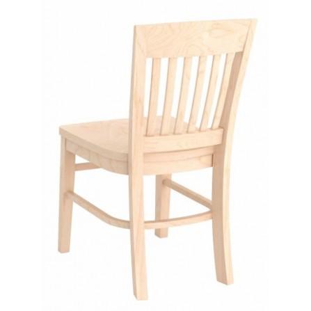 Krzesło drewniane A-6500