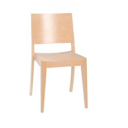 Krzesło drewniane A-9231