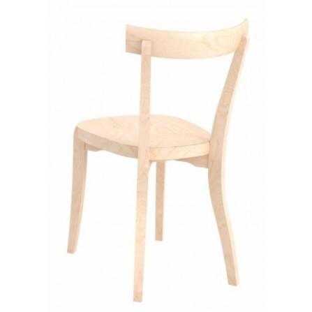 Krzesło drewniane A-2000...