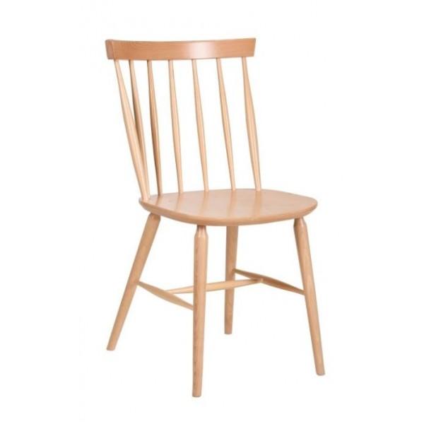 Krzesło drewniane A-9850 ANTILLA buk