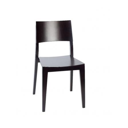 Krzesło drewniane A-9605