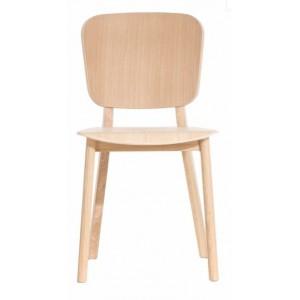 Krzesło drewniane A-4281 LOF