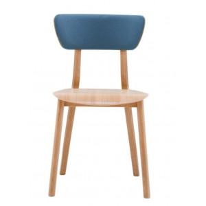 Krzesło drewniane A-4234 LOF
