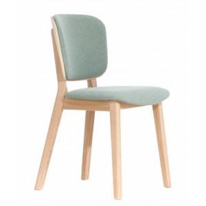 Krzesło drewniane A-4282 LOF
