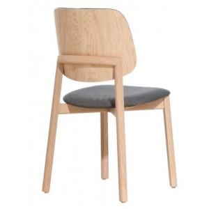 Krzesło drewniane A-LOREM