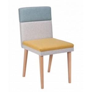 Krzesło drewniane A-MODU