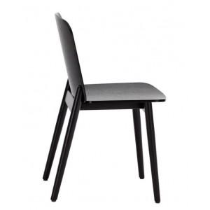 Krzesło drewniane A-4390 PROP