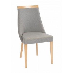Krzesło drewniane A-0760 SWING