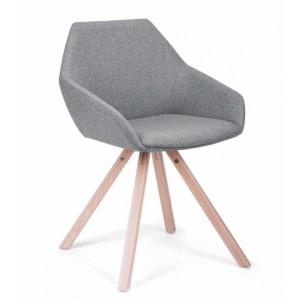 Krzesło drewniane B-TUK 2