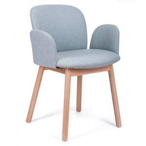 Krzesło drewniane A-APRIL 1