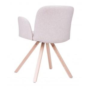 Krzesło drewniane A-APRIL 2