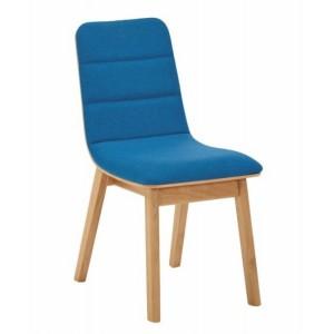 Krzesło drewniane A-DUB