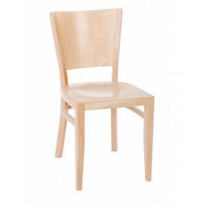 Krzesło drewniane A-0027