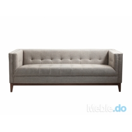 Sofa by TOM 3os., kremowy