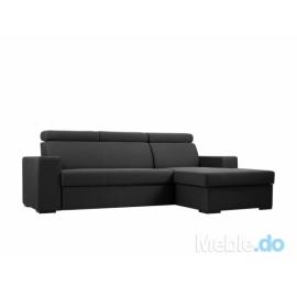Sofa Atlantica P, karbon
