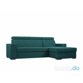 Sofa Atlantica P, morski